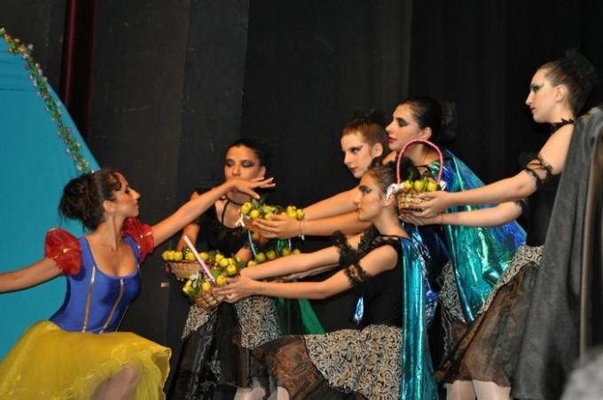 Gülüm Pekcan Bale Ve Dans Kursu - Tunalı Dans Kursu