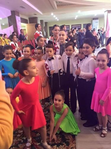 Performans Dans Kulübü - Yaşamkent Dans Kursu