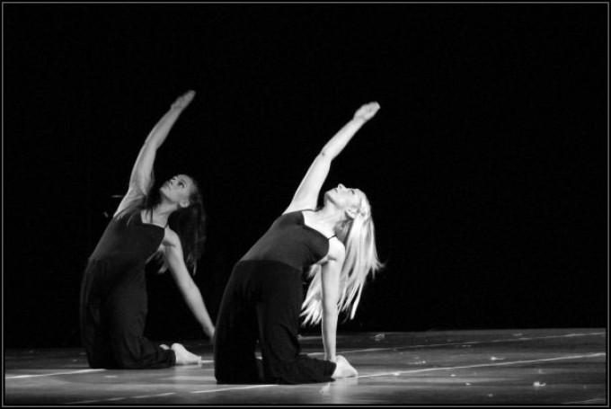 Tuna Spor Sanat Yaşam Atölyesi - Kavaklıdere Dans Kursu